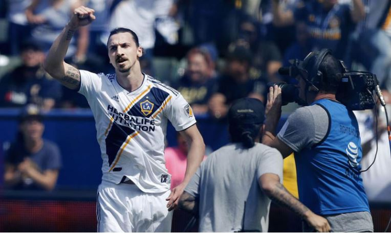 Zlatan Ibrahimovic's deal could be MLS record, worth up to $7.5M