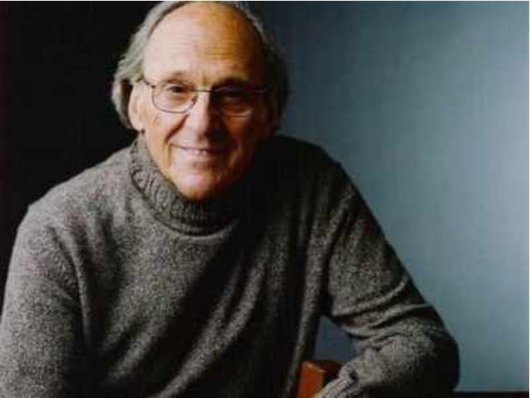 Norman Gimbel, award-winning lyricist, dies aged 91