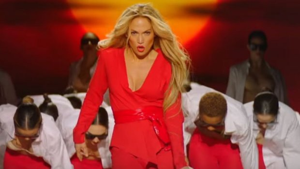 Jennifer Lopez drops powerful music video for 'Limitless' from 'Second Act