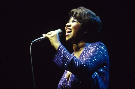 Aretha Franklin to get royal tribute from Alicia Keys, Celine Dion, John Legend