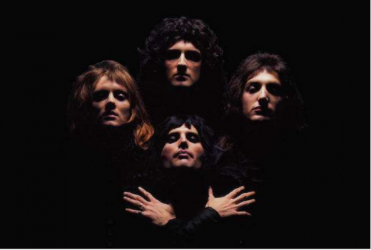 Bohemian Rhapsody becomes 20th century's most-streamed song