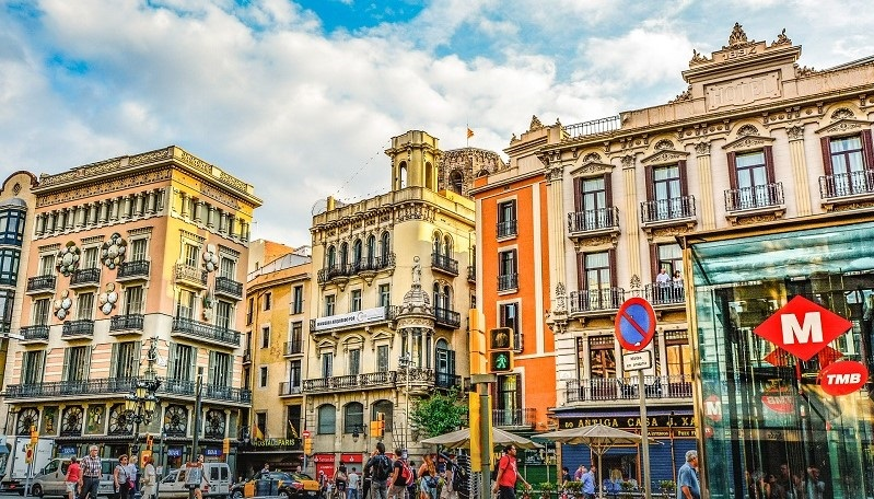 State Department warns of possible holiday terrorist attack in Barcelona