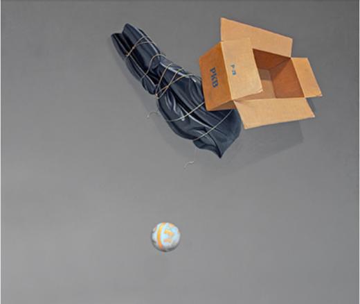 Tanas Lulovski-Tane retrospective to open in Daut Pasha Hammam