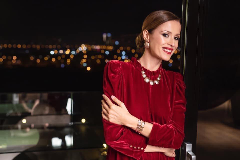 Karolina Gočeva to perform at the first regionalMusic Awards Ceremony in Belgrade