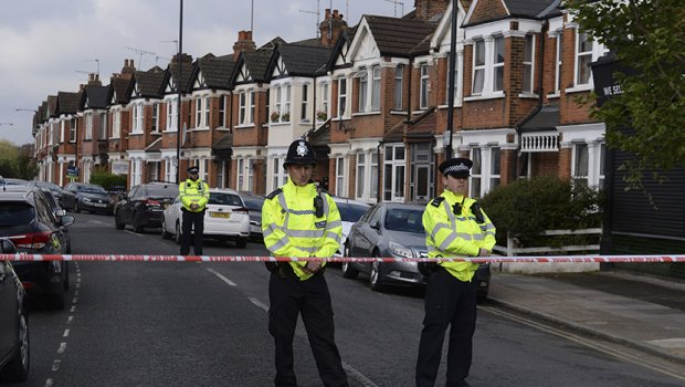 Man shot dead in London is 69th victim this year