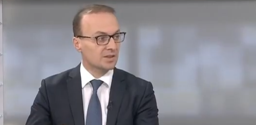 Milososki: SDSM prevents establishment of the Anti-corruption commission because without it its ministers can sign no-bid contracts worth millions