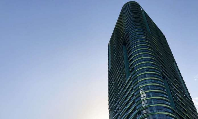 Sydney Opal Tower apartment building evacuated after reports of cracking noises