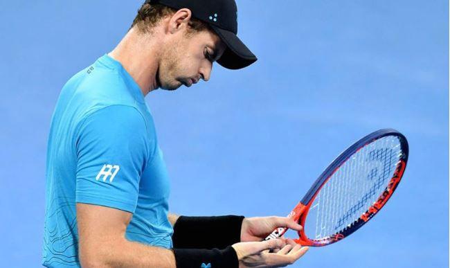 Andy Murray undergoes hip resurfacing surgery