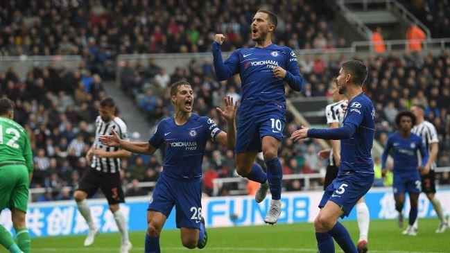 Chelsea edge Spurs on penalties to reach League Cup final