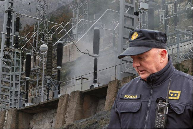 Body of last victim of Dubrovnik power plant fire found in drainage canal