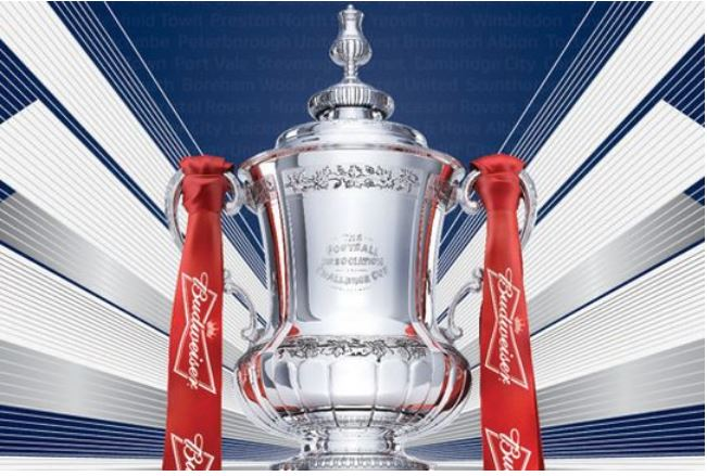 FA Cup: Arsenal to host Man Utd