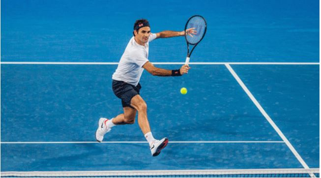 Federer takes Swiss into Hopman Cup final
