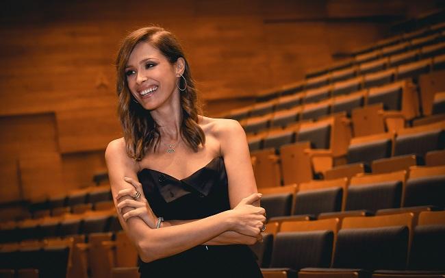 Karolina Goceva reprimanded why she sang in Macedonian at MAC Awards