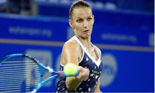 Plucky Pliskova stuns Serena with epic Australian Open fightback