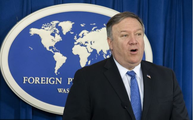 Pompeo: Trump's Turkey threat will not alter Syria troop withdrawal