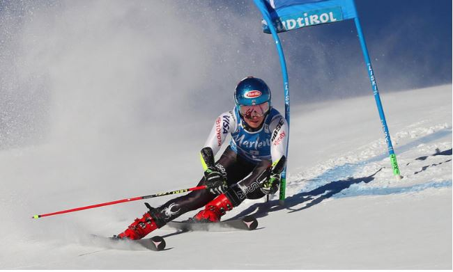 US Shiffrin wins again to continue march towards history
