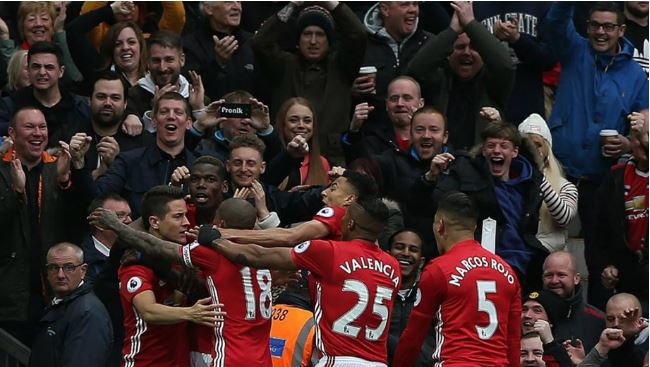 Solskjaer extends perfect record as Man United beat Newcastle