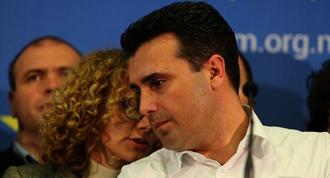World Bank pours cold water on Zaev's economic growth hopes
