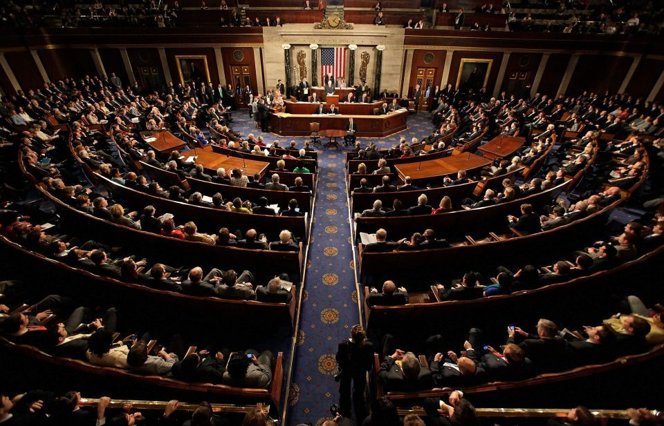 Resolution praising the renaming of Macedonia withdrawn from the US Senate