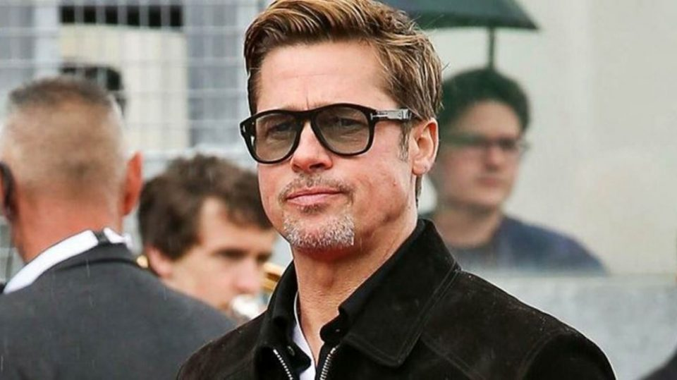 Brad Pitt is rumored to be dating Charlize Theron
