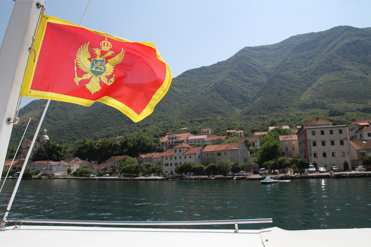 Montenegro gives passports in exchange for investment
