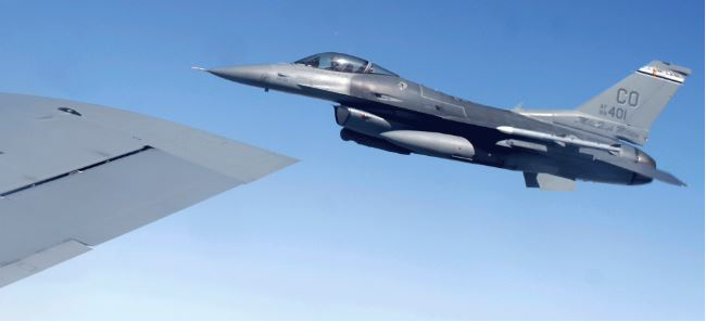 Croatian gov't to annul decision on Israeli F-16 fighters