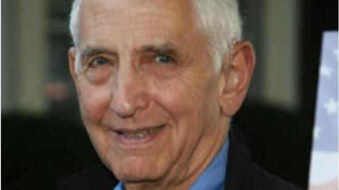 US Whistleblower on Vietnam wins Sweden's Olof Palme Prize