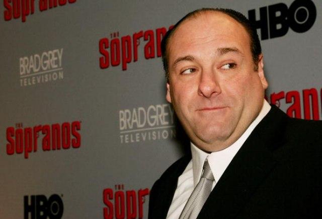 James Gandolfini's son Michael Gandolfini cast as Tony Soprano in 'Sopranos' movie