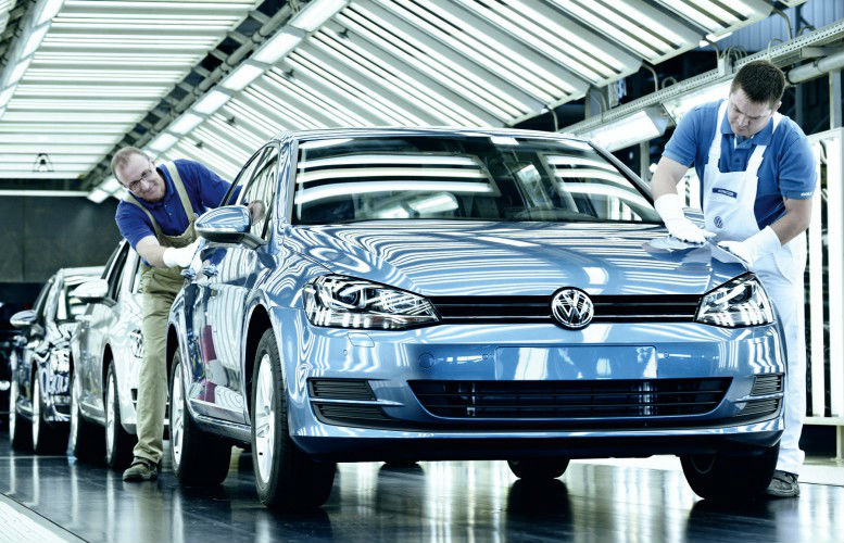 After Zaev triumphantly announced a 100 million EUR Volkswagen investment, company says it is still considering its decision