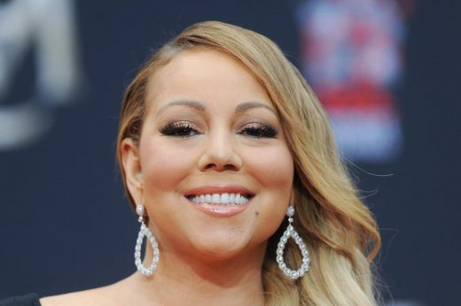 Singer Mariah Carey sues former executive assistant