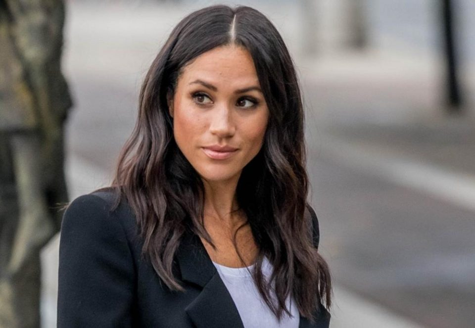 Meghan Markle reportedly had a secret Instagram page just to follow her friends