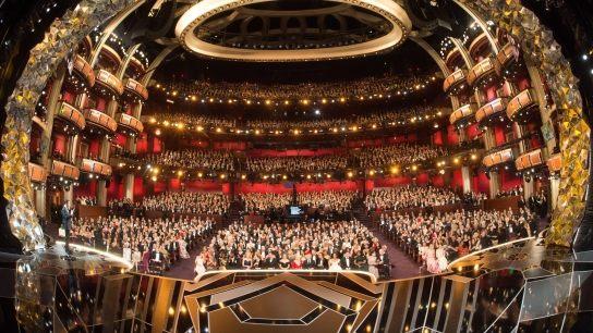 Oscar nominations announced in Los Angeles