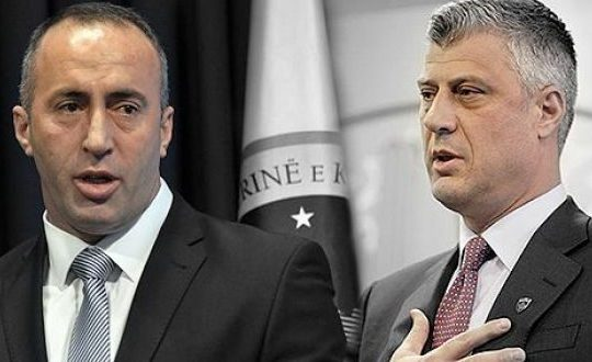 Haradinaj: 100-percent tax to be lifted when Serbia recognizes Kosovo