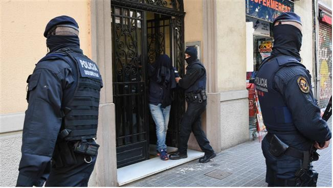 Spain arrests 15 people in tennis match-fixing investigation