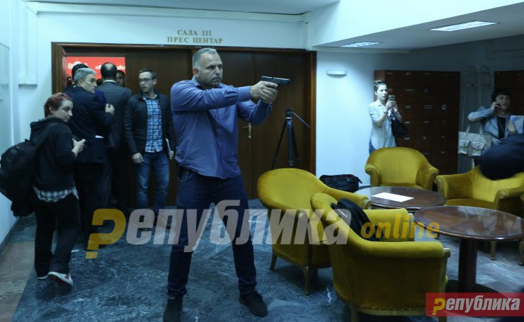 Head of Public Security Bureau employed his grandson at the Ministry of Interior