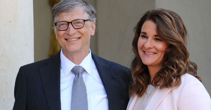 Bill and Melinda Gates: There's a nationalist case for globalism
