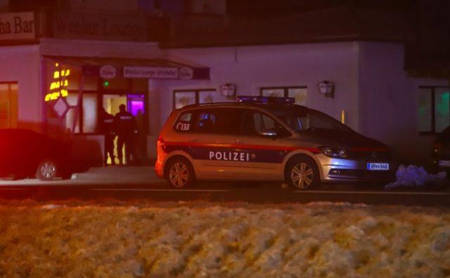 Macedonian citizen killed in a mass shisha bar fight in Austria