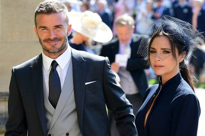 Are David and Victoria Beckham to split?