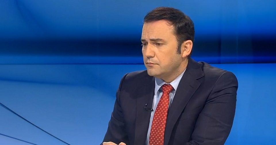 Osmani acknowledges that Brussels is concerned over nepotism, but won't back down on his party's public sector hiring of relatives