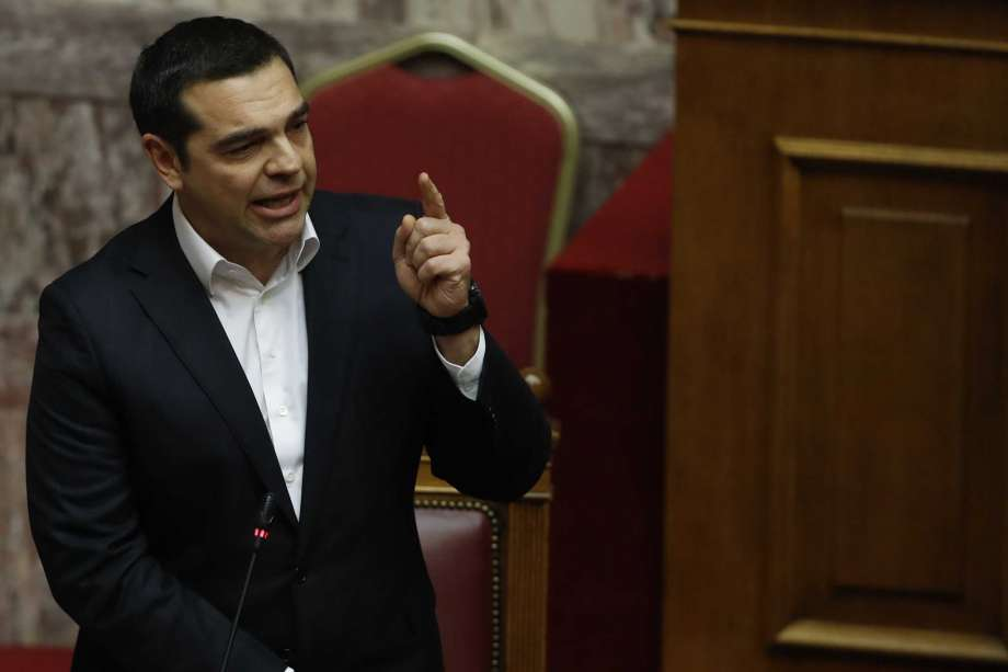 Greek Parliament approves Macedonian NATO accession protocol