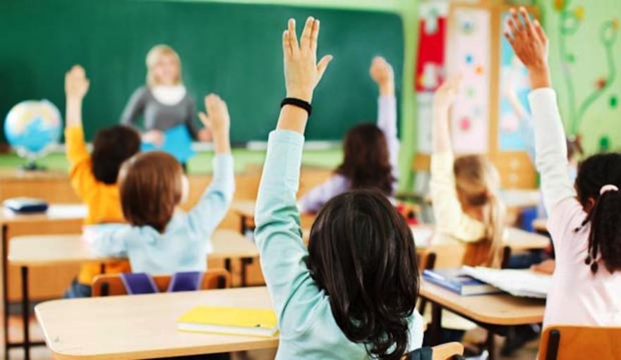 Schools in England introduce a new subject: mindfulness