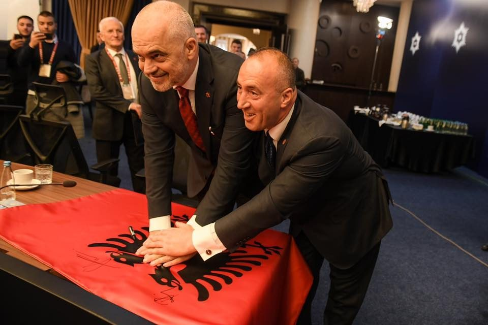 Haradinaj and Rama have the highest salaries in the region