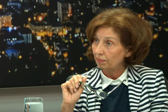 Siljanovska demands investigation after dozens of relatives of Government officials were hired in public sector jobs