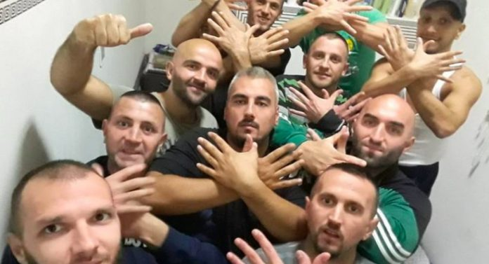 Imprisoned Albanian terrorists issue new threats to VMRO political prisoners, threaten Gruevski, Mijalkov and Jankulovska