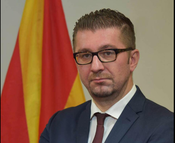 Mickoski: Zaev and Filipce's incompetence in running the healthcare system is costing lives