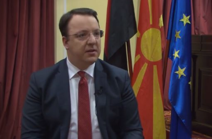 Nikoloski: Investigations against SDSM and DUI are turning Zaev's Government against the Special Prosecutor's Office