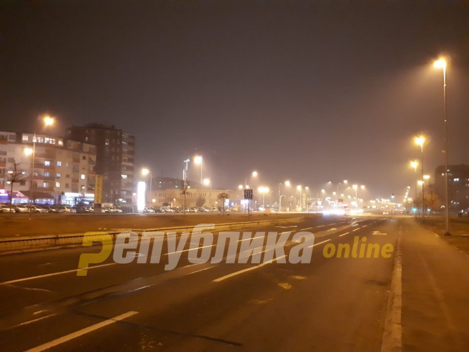 Air pollution kills up to 1.250 people in Skopje alone, Minister Duraku says it would be too expensive to fix the problem