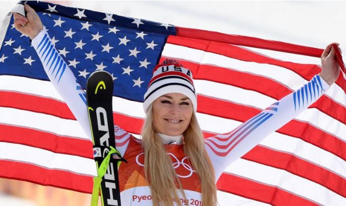 US ski queen Lindsey Vonn to retire after world championships in Sweden