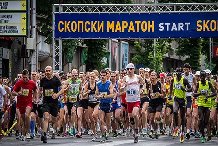 Skopje prepares for the 15th Wizz Air marathon