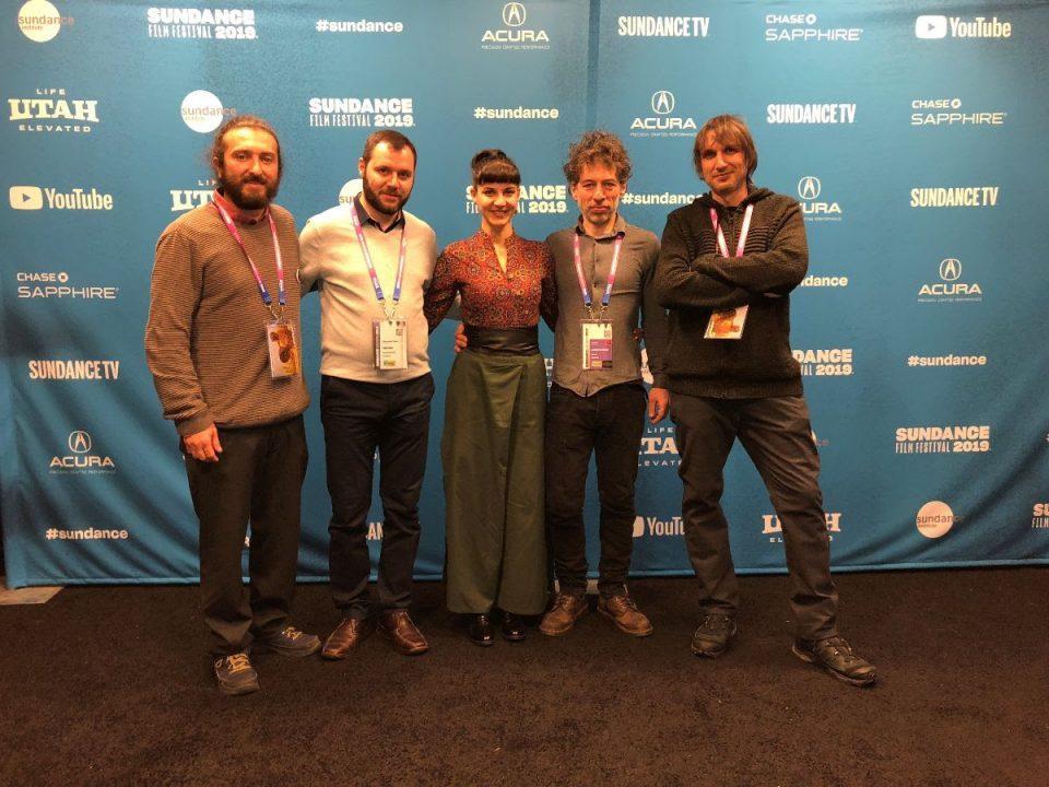 Macedonian documentary Honeyland wins top prizes at Sundance Film Festival